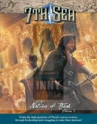 7th Sea Second Edition: Nations of Theah - Volume 2