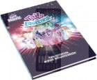 My Little Pony: Tails of Equestria RPG - The Official Movie Sourcebook