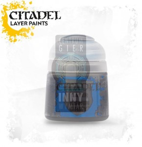 Citadel Layer: Eshin Grey