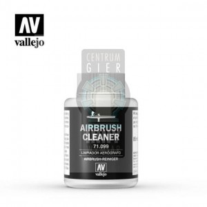 Vallejo  Vallejo Airbrush Cleaner