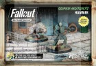 Fallout: Wasteland Warfare - Super Mutants - Hammer