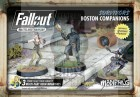 Fallout: Wasteland Warfare - Survivors - Boston Companions