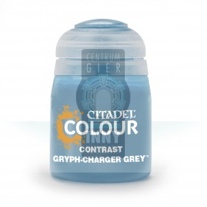Citadel Contrast: Gryph Charger Grey