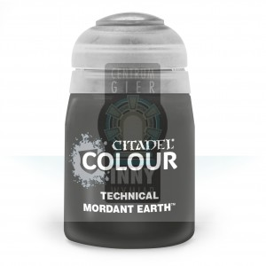 Citadel Technical: Mordant Earth