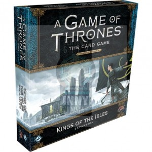 A Game of Thrones LCG SE: Kings of the Isles