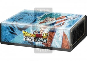 DragonBall Super Card Game - Special Anniversary Box