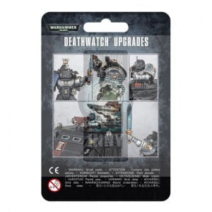 Deathwatch Upgrade