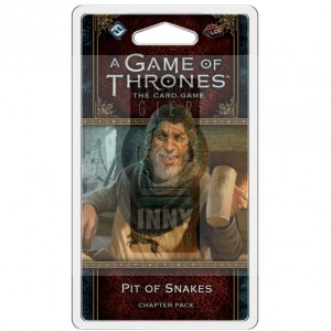 A Game of Thrones LCG SE: Pit of Snakes