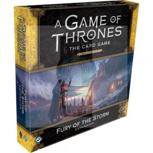 A Game of Thrones LCG SE: Fury of the Storm