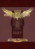 Warhammer 40,000: Wrath & Glory RPG - Core Rules (Limited edition)