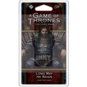 A GAME OF THRONES LCG SE: LONG MAY HE REIGN