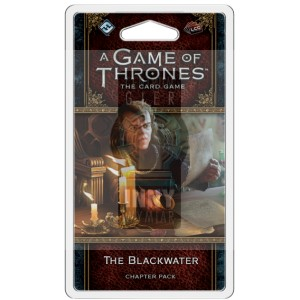 A GAME OF THRONES LCG SE: THE BLACKWATER