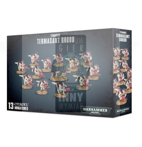 Tyranids: Termagant Brood