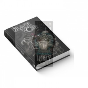 Black Void Core Book + PDF