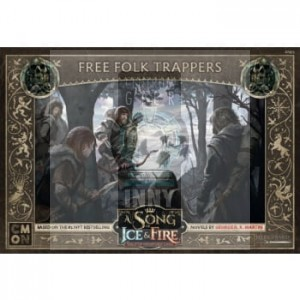 A Song Of Ice And Fire - Free Folk Trappers