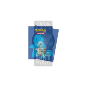 Deck Protector Sleeves - Squirtle/ULTRA-PRO (standard - 66x91mm)