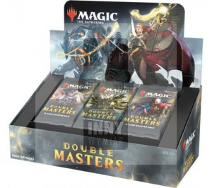 MTG - Double Masters Draft Booster
