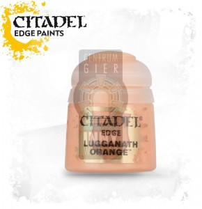 Citadel Edge: Lugganath Orange