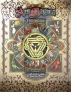 Ars Magica 5th Edition Core Rulebook