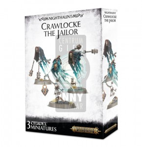 Nighthaunt:  Crawlocke the Jailor