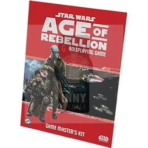 Age of Rebelion: Game Master's Kit