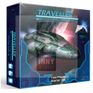 Traveller CCG 2-Player Starter Set