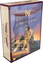 Blood Red Skies: American Ace Pilot - Joseph J Foss