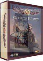Blood Red Skies: American Ace Pilot - George Preddy