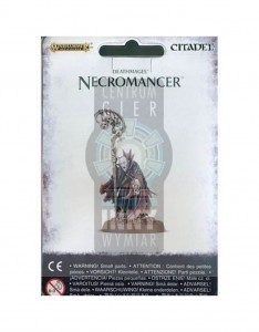 Legions of Nagash: Necromancer
