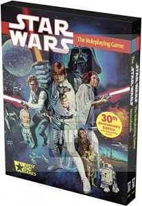 Star Wars: The Roleplaying Game 30th Anniversary Ed