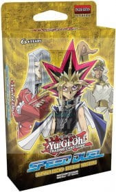 YGO TCG: Speed Duel Starter Deck - Destiny Masters