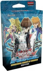 YGO TCG: Speed Duel Starter Deck - Duelists of Tomorrow