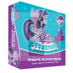 My Little Pony: Tails of Equestria The Storytelling Game - Tokens of Friendship