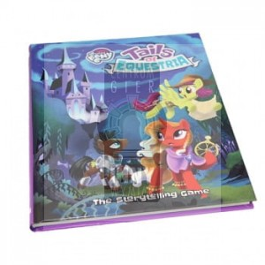 My Little Pony: Tails of EquestriaThe Storytelling Game