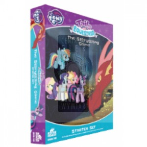My Little Pony: Tails of EquestriaThe Storytelling Game - Starter Set