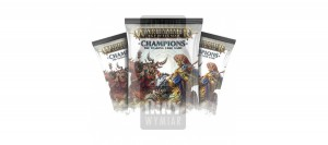 Age of Sigmar : Champions booster