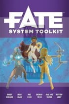FATE System Toolkit + PDF