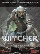 The Witcher RPG: Core Rulebook