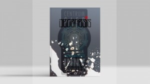 Degenesis BLACK ATLANTIC: HARDCOVER