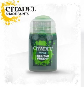 Citadel Shade: Biel-tan Green