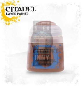 Citadel Layer: Doombull Brown