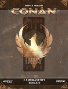 Conan RPG: Gamemaster's Toolkit + PDF