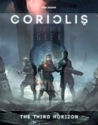 Coriolis RPG - The Third Horizon