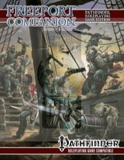 Freeport Companion Pathfinder Rpg