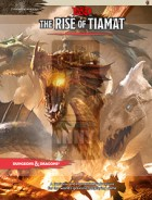 D&D 5.0: The Rise of Tiamat