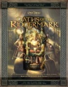 The One Ring: Oaths of the Riddermark