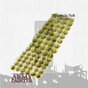 Army Painter: Mountain Tuft 6mm