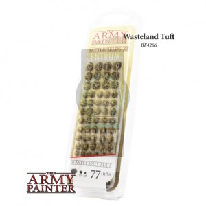 Army Painter: Wasteland Tuft 6 mm