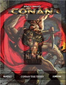 Conan The Thief + PDF