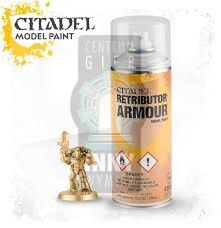 Citadel Spray Retributor Armor
